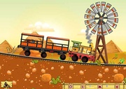 Giochi di Treni da Guidare - Good Train