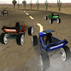 Giochi di Buggy - 3D Cross Buggy