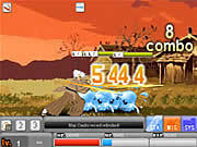 Giochi di Bleach Online - Bleach Training 2
