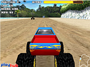 Giochi Monster Truck 3D - Race Game Nitro