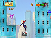 Giochi di Spiderman 3 - Spiderman Secret Adventure
