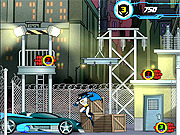 Giochi Batman - Gotham Dark Night