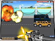 Giochi Sparatutto Online - Highway Outlaws