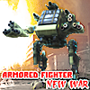 Giochi di Robot Giganti - Armored Fighter New War