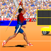 Giochi di Lancio del Giavellotto - Athletic Javelin