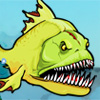 Giochi Piranha - Feed Us 5