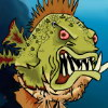 Giochi di Piranha - Feed Us