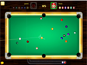 Giochi Biliardo Multiplayer - Hot 8 Balls Billiards PVP