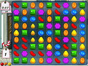 Giochi Match Tre - Candy Crash