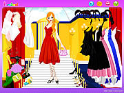 Giochi da Vestire le Barbie - Barbie Top Model