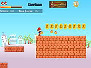 Giochi Gratis di Super Mario - Mario Great Adventure 3