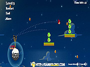 Giochi di Angry Birds Space