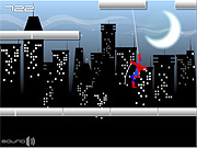 Giochi Spiderman - Spiderman City Raid