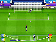 Giochi Rigori 2013 - Penalty Shootout