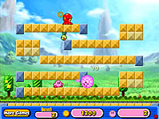 Kirby - Gioco New Adventure