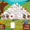 Solitario Carte Piramide