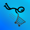 Giochi Distanza Record - Shopping Cart Hero 3