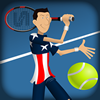Giochi di Tennis per Pc - Stick Tennis
