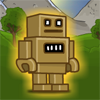 Giochi Belli per Pc - The Legend of the Golden Robot