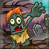 Giochi Flash Zombie - Zombie Frenzy
